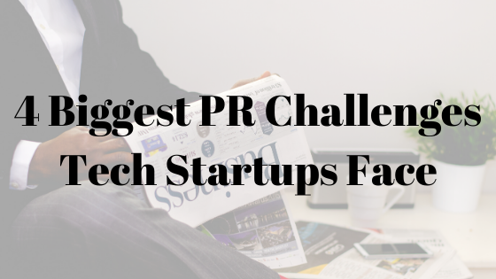 PR Mistakes Startups Make